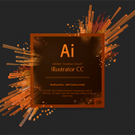 Graphic Design: Adobe Illustrator and Adobe Photoshop