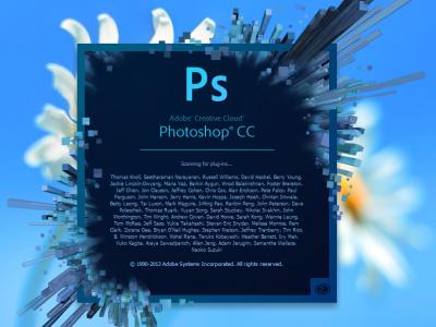 Graphic Design: Adobe Photoshop