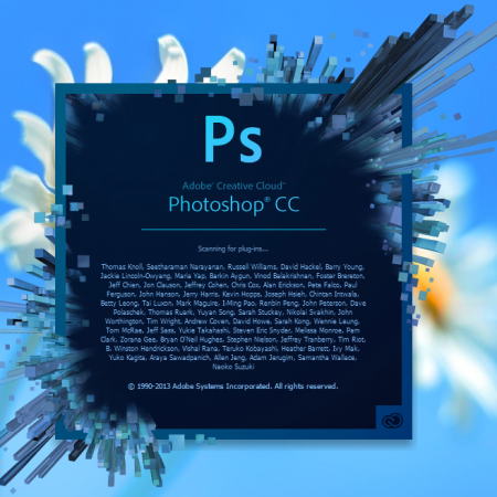 Graphic Design: Adobe Photoshop