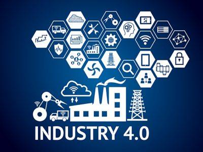 Industrial Revolution 4.0/ IR 4.0/ Industry 4.0