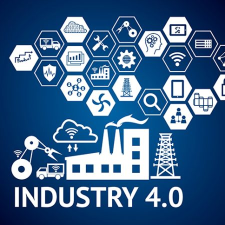 Industrial Revolution 4.0/ IR 4.0/ Industry 4.0