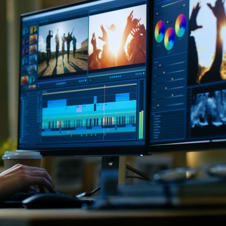 Digital Video Editing: Adobe Premiere CC