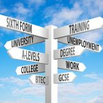 Careers Education and Guidance