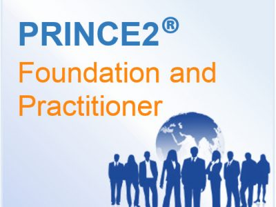 PRINCE2 Foundation & Practitioner Certification
