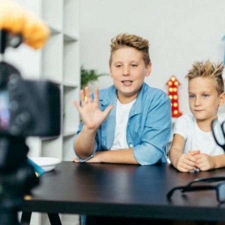 Youtube Creator For Kids