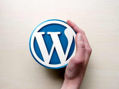 Web Design Using WordPress