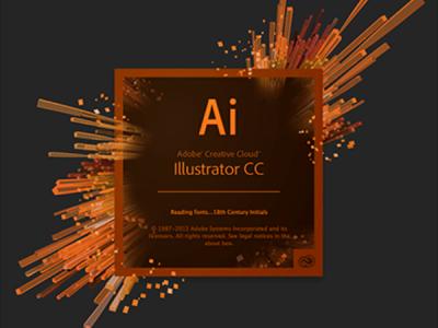 Graphic Design: Adobe Illustrator